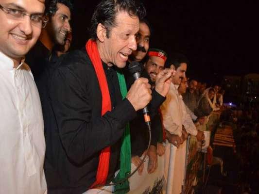 چھوٹا لاہور، سیاست دانوں کے باہمی اختلافات عوام کیلئے رحمت ،
