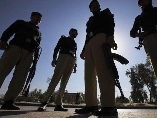 لاہور میں پولیس نے نیوایئر نائٹ پر سکیورٹی پلان ترتیب دیدیا،11ہزار ..