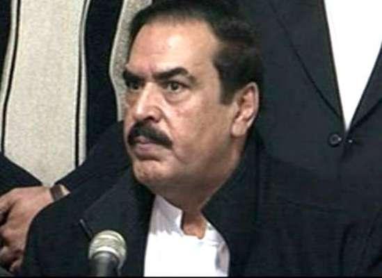 انعام اللہ نیازی نے مسلم لیگ ن میں شمولیت کی دعوت قبل کر لی
