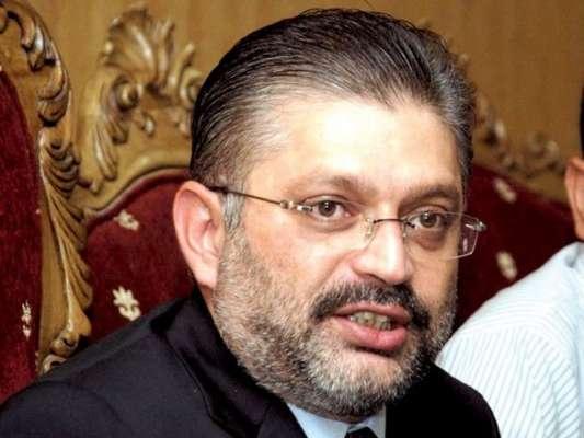 ٹمبر ماکیٹ آتشزدگی: شرجیل میمن نے مستعفی ہونے کی پیشکش کر دی