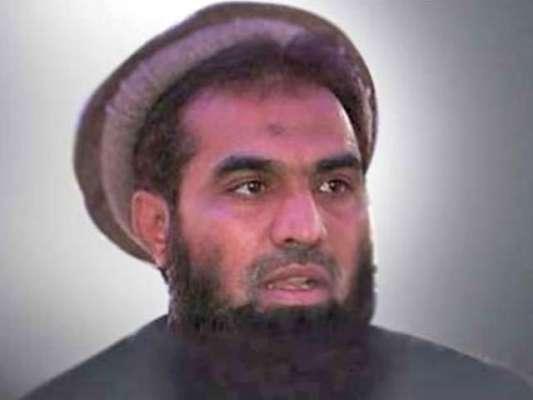 ممبئی حملہ کیس، ذکی الرحمان لکھوی کی نظربندی کا نوٹیفکیشن معطل