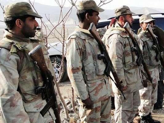 کوئٹہ:کالعدم تنظیم کمانڈر ، پولیو ٹیم پر حملے کے ماسٹر مائنڈ سمیت 14 ..