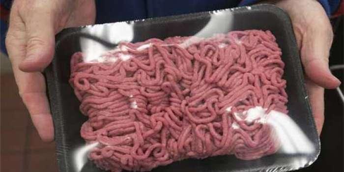 ڈبے والا سرخ گوشت انسانی صحت کے لیے مضر ہے ' تحقیق