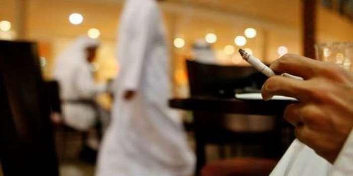 سعودی عرب میں پچھلے چار سال کی مدت کے دوران 13 ارب ریال کی مالیت کی سگریٹ اور تمباکو کی مصنوعات درآمد