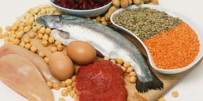 ہائی پروٹین ڈائٹ کینسر کا خطرہ بڑھادیتی ہے،تحقیق
