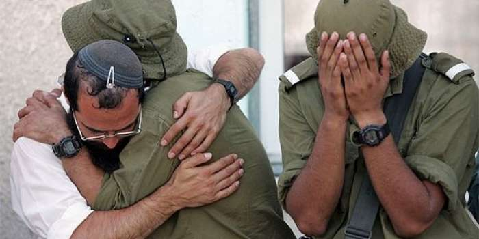 اسرائیلی فوجی نفسیاتی مریض بن گئے ، تین کی خودکشی ،غزہ پر کی گئی کارروائیوں میں حصہ لینے والے فوجی احساس جرم کا شکار ہیں ،رپورٹ