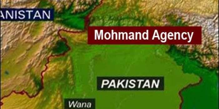 مہمند ایجنسی کی تحصیل میں بارودی سرنگ کا دھماکہ ،تین پولیو ورکرز جاں بحق