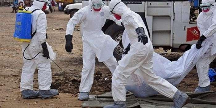 پہلے پاکستانی شخص میں ایبولاوائرس کی تصدیق , ملک داخلے پر پابندی