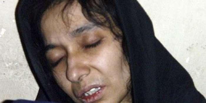 کراچی،ڈاکٹر عافیہ کی والدہ اچانک طبیعت خراب ہونے سے نجی اسپتال میں داخل