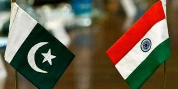 پولیو کے خاتمے میں پاکستان کی مدد کے لیے تیار ہیں ،بھارت