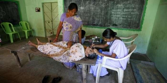 بھارت' طبی کیمپ میں آپریشن کے بعد 8خواتین کی موت، کئی خواتین کی حالت تشویشناک،ہلاکتوں میں اضافے کا خدشہ،علاقے میں کشیدگی کا ماحول