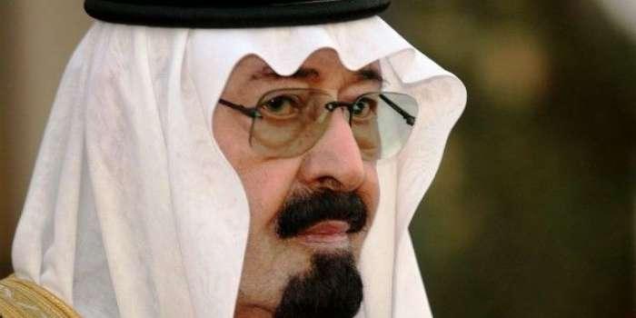 سعودی فرمانرواشاہ عبداللہ کی طبیعت بگڑ گئی