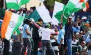 ورلڈ کپ :شائقین پاک بھارت ٹاکرا دیکھنے کیلئے بے چین