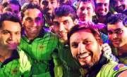 ورلڈ کپ کے لیے پاکستان کے منتخب اسکواڈ پر سوالیہ نشان،عمر اکمل، صہیب ..