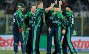 آئر لینڈ نے ورلڈ کپ میں ویسٹ انڈیز کواپ سیٹ کرکے پاکستان سمیت گروپ بی ..