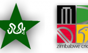 پاکستان سے 5ون ڈے میچوں کی سیریز: زمبابوے نے سکواڈ کا اعلان کردیا
