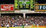 ورلڈ کپ کے دوران ڈک ورتھ لوئس میتھڈ نئے انداز میں سامنے آگیا