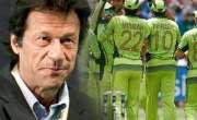ورلڈکپ جیتنا ہے تو یاسر شاہ کو ٹیم میں شامل کیا جائے: عمران خان