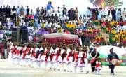 کوئٹہ،یوم پاکستان کے موقع پر8 روزہ بلوچستان اسپورٹس فیسٹول کا آغاز