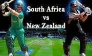 فائنل میں نہ پہنچنے کا دکھ جنوبی افریقہ کے کھلاڑی رو پڑے
