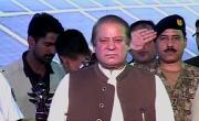 پاکستان کے اندھیرے مٹانا ہماری ترجیح ہے ، وزیر اعظم نواز شریف