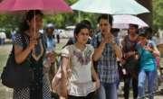 بھارت،گرمی کی شدت میں اضافہ، مرنیوالوں کی تعداد 1400 سے تجاوز کر گئی