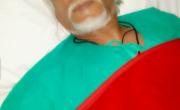 سینئر اداکار راشد محمود کی 66ویں سالگرہ پی آئی سی میں منائی گئی