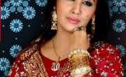 پاکستان کی نامور گلوکارہ حمیر ا چنا کو فن موسیقی سے وابستہ ہوئے 33برس ..