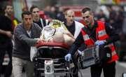 پیرس حملے داعش کی بجائے مغربی خفیہ ایجنسیوں کی جانب سے خود کیے گئے تھے: ..