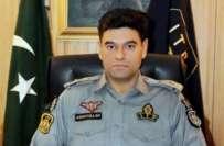 اسلام آباد ،ایس ایس پی آپریشن عصمت اللہ جونیجو کو معطل کردیا گیا،گزشتہ ..