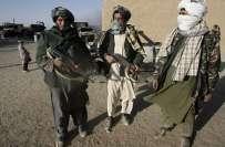 افغانستان میں طالبان کے متعدد حملے، صوبائی جج سمیت کم از کم سات افراد ..