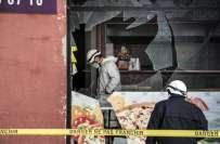 فرانس میں اخبار کے دفتر پر حملے کے بعد مساجدپر حملے