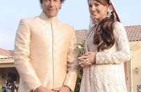 عمران خان کی شادی کی خوشی میں مفتی سعید نکاح نامے پر دستخط کرنا ہی بھول ..