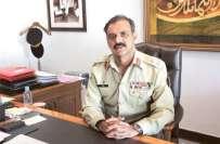 ملک بھر میں 9 فوجی عدالتوں بنانے کا کام شروع