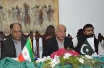 پاکستان ہمسایہ اسلامی ملک ایران کیساتھ بلوچستان کے 3علاقوں سے قانونی ..