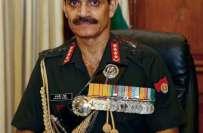 پاکستان جموں و کشمیر میں درپردہ جنگ کی حمایت کررہا ہے، بھارتی آرمی ..