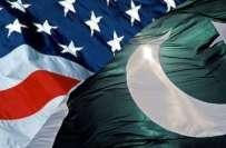 پاکستان مخالف سرگرمیوں پر امریکی تنظیم پر پابندی عائد کر دی گئی