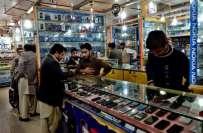 حکومت نے موبائل فون، سٹیل مصنوعات سمیت 16 اشیاء پرنیا ٹیکس فوری عائد ..