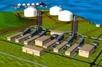 پنجاب میں ایل این جی سے بجلی پیدا کرنے کے کارخانے لگانے کے حوالے سے ..
