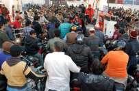 کراچی ،پاکستان اسٹیٹ آئل کے پاس ایندھن کا سات دن کا ذخیرہ رہ گیا ،ملک ..
