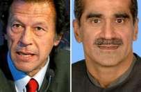 عمران خان کو عمرے اور عبادات کے دوران بہتان تراشی اور غلط بیانی سے گریز ..