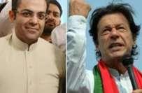 عمران خان نے اپنے بیان میں غلط بیانی اور جھوٹ سے کام لیا 'سلمان شہباز،