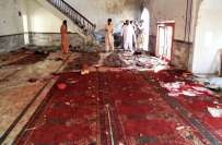 شکار پور خودکش حملے کے تانے بانے بلوچستان سے ملتے ہیں ،ذرائع، سند ھ ..