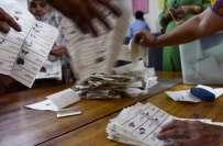 پی پی 107کے ووٹوں کی دوبارہ گنتی اور چیکنگ کا عمل دوسرے روز بھی جاری رہا، ..