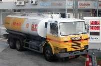 ملک میں 1لاکھ17ہزارمیٹرک ٹن تیل کا ذخیرہ موجود ہے،وزارت پٹرولیم