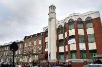 لندن میں اسلامی رواداری کی مظہر مسجد کا افتتاح،