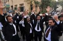 سپریم کورٹ کی ہدایت پر پنجاب بار کونسل نے جعلی وکلاء کی فہرستیں طلب ..