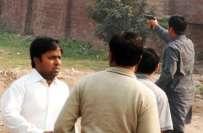 سانحہ ناولٹی پل فیصل آباد میں تحریک انصاف کے کارکن حق نواز قتل کے مقدمہ ..