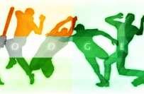 گوگل کو بھی پاک بھارت میچ کا بخارچڑھ گیا