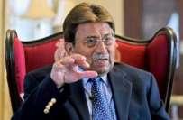 پرویز مشرف اہلیت کیس،سندھ ہائی کورٹ نے تفصیلی فیصلہ جاری کر دیا
